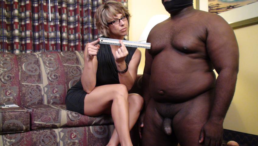 Foot Slave Audition – Slave Steve